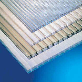Corotherm Multiwall Polycarbonate Sheet